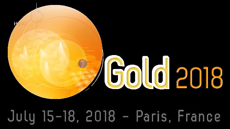 Home | GOLD 2018 - July 15-18, 2018 - Paris, France